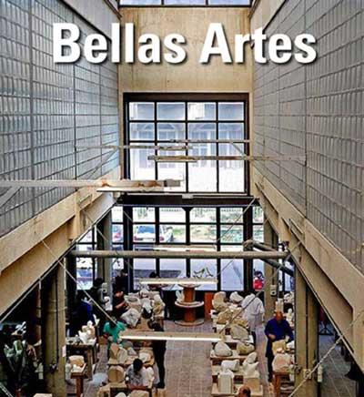 Exposición en BBAA