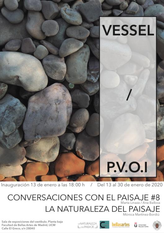 vessel - pvoi