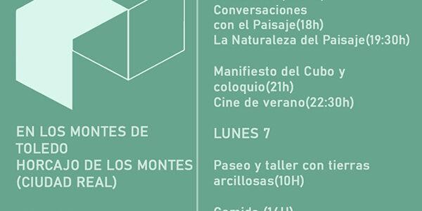 VIII Encuentro de El Cubo Verde
